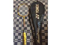 Yonex Muscle Power 99 Badminton Racquet