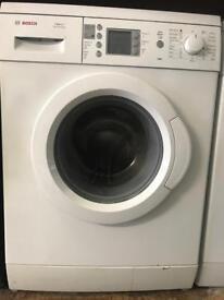 Bosch exxcel 7kg Washing machine