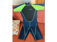 3 Kids wetsuits