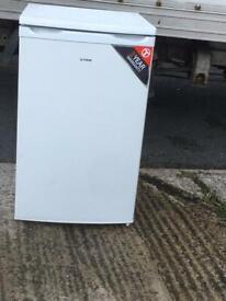 Tekni undercounter fridge/freezer