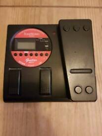 KORG AX1G MULTI EFFECTS PEDAL