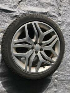 OEM 20 Range Rover Evoque wheels (Style 508) with All Season Tires