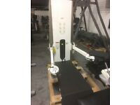 FREEMOTION LIFT MACHINE FORSALE!!