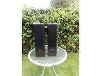 Acoustic solutions AV-120 Speakers