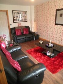 Superb 3 bed terrace ideal location- close to tunnels, Birkenhead centre, bus and trains links
