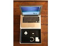 Apple MacBook Air / Mid 2013 / Excellent Condition