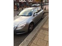 PCO Vauxhall Insignia for Sale