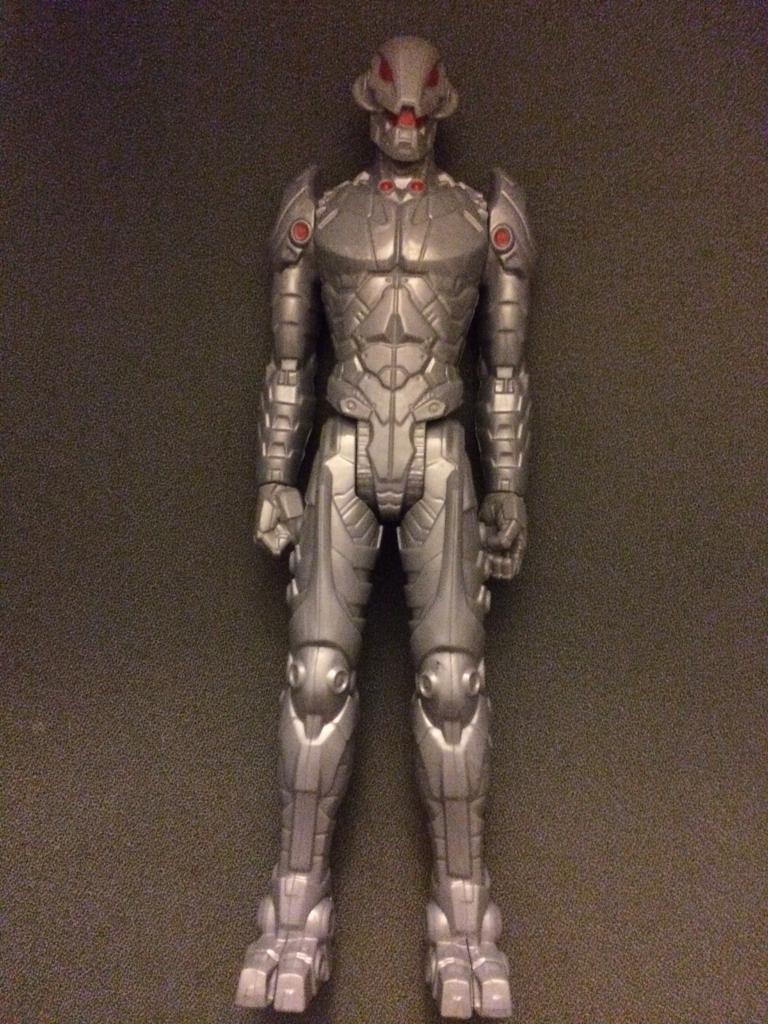 Ultron figure toy