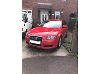 Audi A3, Special Edition 1.6 Petrol