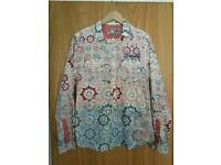 Desigual Men's Dress Shirt
