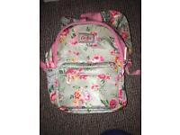 Kids Cath Kidston backpack