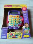 Computer robot Fisher price