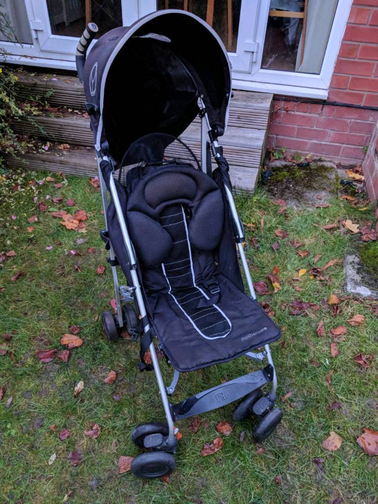 Mothercare Whizzi buggy