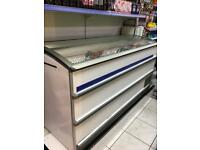 Commercial chest freezer for sale