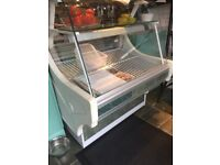 Display fridge/sandwich bar