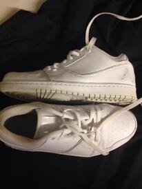 Nike air Jordan. Size 6.5