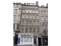 Royal Mile flat for rent
