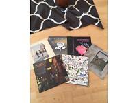 Vinyl LP Black Sabbath Led Zeppelin Pink Floyd for sale
