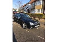 Mercedes Benz c Class c160 - coupe - Great condition! Great price!