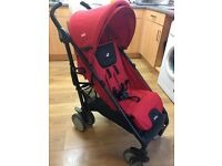 Joie Stroller in Red