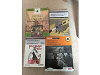 A level history guides