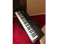 Yamaha SY22 keyboard