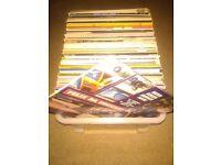 Underground House Vinyl (Inc Prog and Tech) - 130 Records