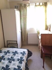 Single room (furnished) to rent in shared house