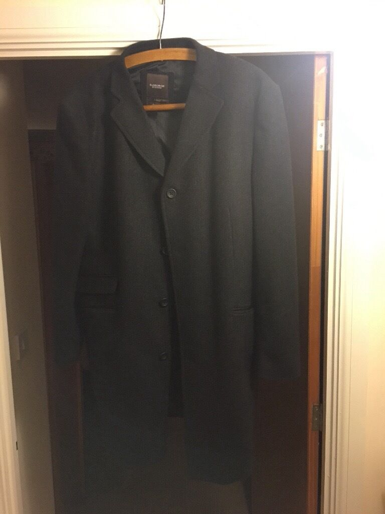 Men's 60's style suit jacket by duffer st george