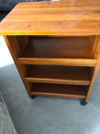 Wooden cabinet/cupboard/drawers