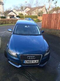 Audi A4 Estate 2.0