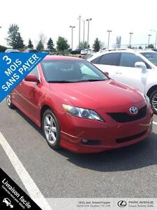 2008 Toyota Camry ** Bas KM seulement