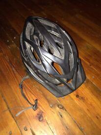 Mans Bike Helmet Perfect working order