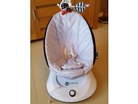 Rockaroo - In excellent condition - fantastic option for babies from 0 months