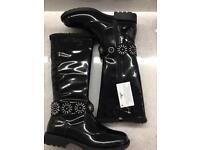 Lelli Kelly Boots size 34 (size 1)