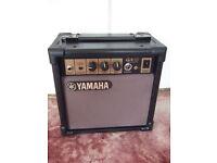Yamaha GA-10 Electric Guitar Amplifier (amp)