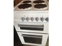 Electric Cooker as new