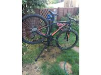 Specialized Rockhopper Sport 29 2017 Mountain Bike. Less than a year old. Very well looked after.