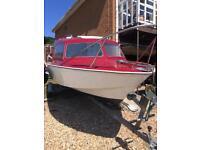 Microplus v16 boat