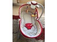 Tiny Love Rocker 3 in 1