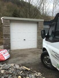 Garage to Let or for sale
