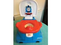 Thomas potty fisher price SOLD