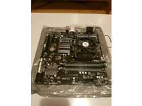 Am3+ motherboard, Cpu and DDR3 Memory bundle