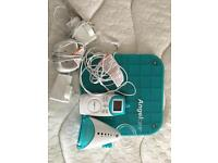 Angelcare baby monitor systen