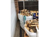 Fire wood with free delivery