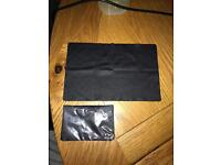 Microfibre cloth for sunglasses, phones, tablets