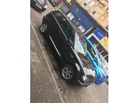 BMW X3 55 2.0d 4x4 (1 year MOT)