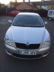 Skoda octavia 1.9 diesel very only 62506 millage