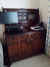 Lovely Ercol dresser