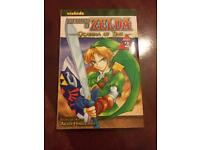 The legend of Zelda: Ocarina of time part 2